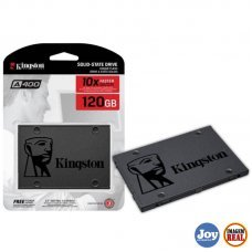 HD SSD 120GB 6Gb/s Sata 3 Kingston A400