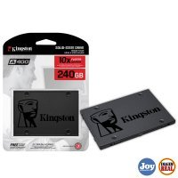HD SSD 240GB 6Gb/s Sata 3 - Kingston A400