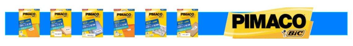 Etiquetas Pimaco