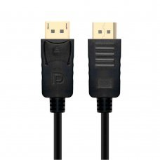 Cabo Displayport Ultra HD 4K 1.2V 2M Plus Cable