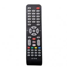 Controle Remoto TV Semp TCL Smart LE-7018