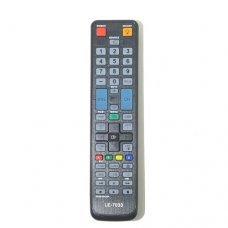 Controle Remoto TV Samsung LCD/LED LE-7033