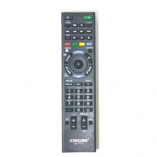 Controle Remoto TV Sony LCD/LED LE-7712