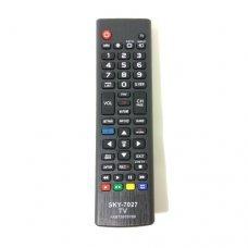 Controle Remoto TV LG LED/LCD/SMART TV/3D SKY-7027