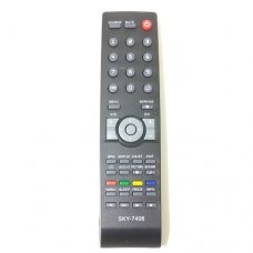 Controle Remoto TV Aoc LCD/LED SKY-7406