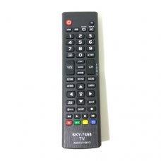 Controle Remoto TV LG LCD/LED SKY-7468