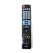 Controle Remoto TV LG LCD/LED SKY-7485