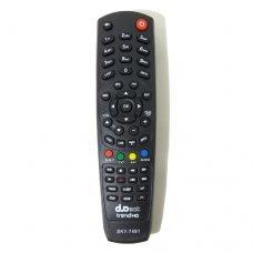 Controle Remoto Duosat Prodigy HD Trend HD Maxx SKY-7491