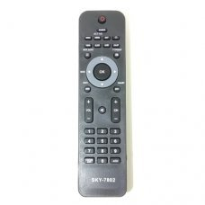 Controle Remoto TV Philips LCD/LED SKY-7802