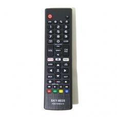 Controle Remoto TV LG Smart SKY-8035