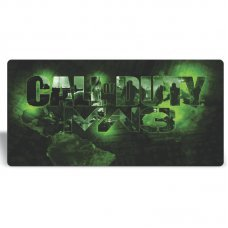 Mouse Pad Gamer Extra Grande Call of Duty Mapa