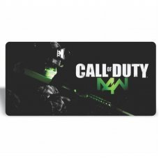 Mouse Pad Gamer Extra Grande Call of Duty 650mm x 320mm