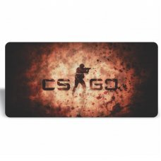 Mouse Pad Gamer Extra Grande Counter Strike