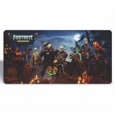 Mouse Pad Gamer Extra Grande Fortnite Halloween