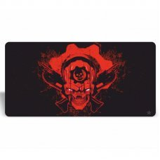 Mouse Pad Gamer Extra Grande Gears of War
