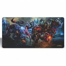 Mouse Pad Gamer Extra Grande League of Legends 650mm x 320mm