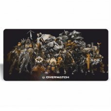Mouse Pad Gamer Extra Grande Overwatch
