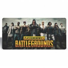 Mouse Pad Gamer Extra Grande Playerunknown's Battlegrounds