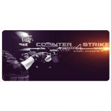 Mouse Pad Gamer Extra Grande Counter Strike Global