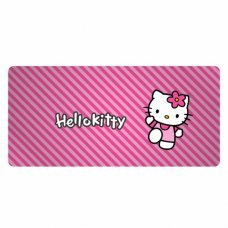 Mouse Pad Gamer Extra da Hello Kitty 650mm x 320mm