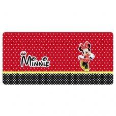 Mouse Pad Gamer Extra da MINNIE 650mm x 320mm