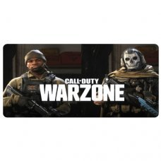 Mouse Pad Gamer Extra Grande Call of Duty Warzone