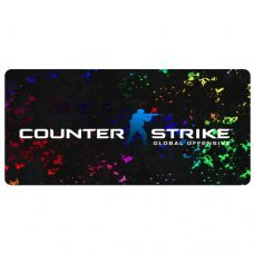 Mouse Pad Gamer Extra Grande Counter Strike Global Offensive