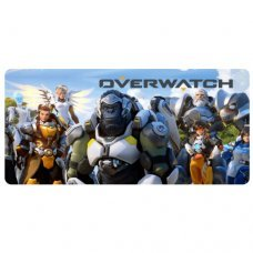 Mouse Pad Gamer Extra Grande Overwatch 2