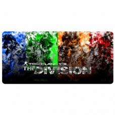 Mouse Pad Gamer Extra Grande Tom Clancy's