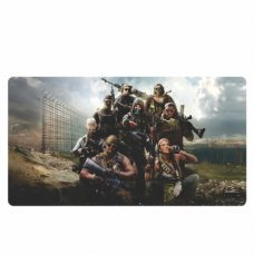 Mouse Pad Gamer Extra Grande CALL OF DUTY WARZONE 650mm x 320mm