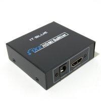 Conversor Splitter HDMI Distribuidor Divisor LE-4132 It-blue