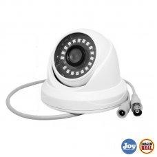 Câmera de Segurança 2MP Infravermelho AHD Dome