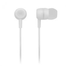 Fone de Ouvido Vibe Branco PH323 Multilaser
