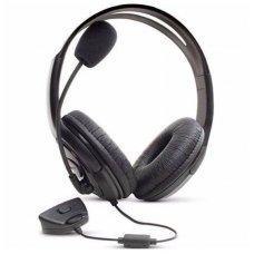 Headset com Microfone BM533 Para Xbox Preto BMax