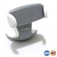 Suporte Veicular para Celular C2 Kingo Branco
