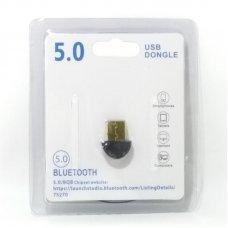 Adaptador Bluetooth USB CSR 5.0 Dongle