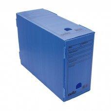Arquivo Morto Azul 360x135x250mm Dello
