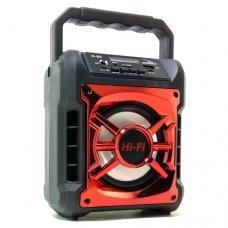 Caixa de Som receptor de radiodifusão D-S5 Grasep