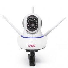 Câmera IP Wifi Full HD KP-CA127 Ípega