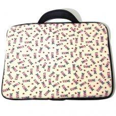 Capa para Notebook 15,6 polegadas com Estampa de Love