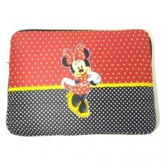 Capa para Notebook 14 polegadas com Estampa da Minnie Mouse