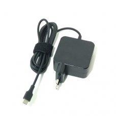 Carregador para Notebook Lenovo 20v 2.25a 45W Pino USB Type C