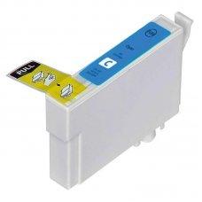 Cartucho de Tinta Epson 194 2 Ciano Compatível 7ml T194220