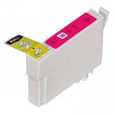 Cartucho de Tinta Epson 194 3 Magenta Compatível 7ml T194320