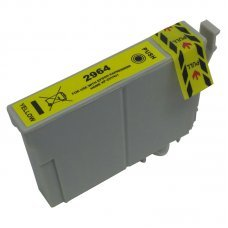 Cartucho Epson Compativel 2964 Amarelo 13ml - Masterprint