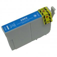 Cartucho Epson Compativel 2962 Ciano 13ml - Masterprint