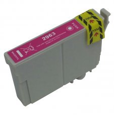 Cartucho Epson Compativel 2963 Magenta 13ml - Masterprint