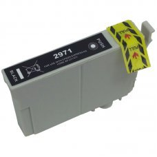 Cartucho Epson Compativel 2971 Preto 17ml - Masterprint