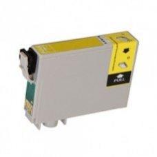 Cartucho Epson Compatível 824 Amarela T082420 T082 R270 R390 RX590 1410 11ml