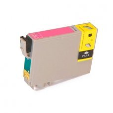 Cartucho Epson Compatível 826 Magenta Claro T082620 T082 R270 R390 RX590 1410 11ml